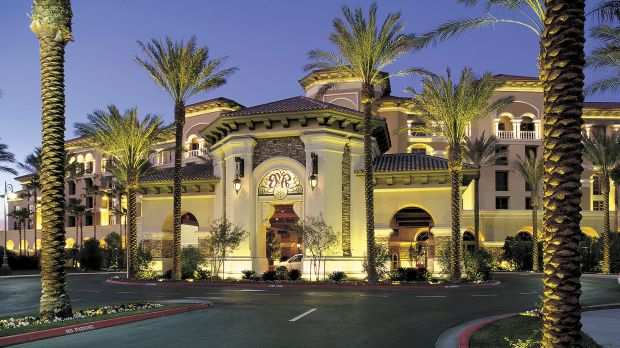Green Valley Ranch Resort & Spa  Las Vegas, United States