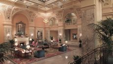 The Hermitage Hotel — Nashville, United States