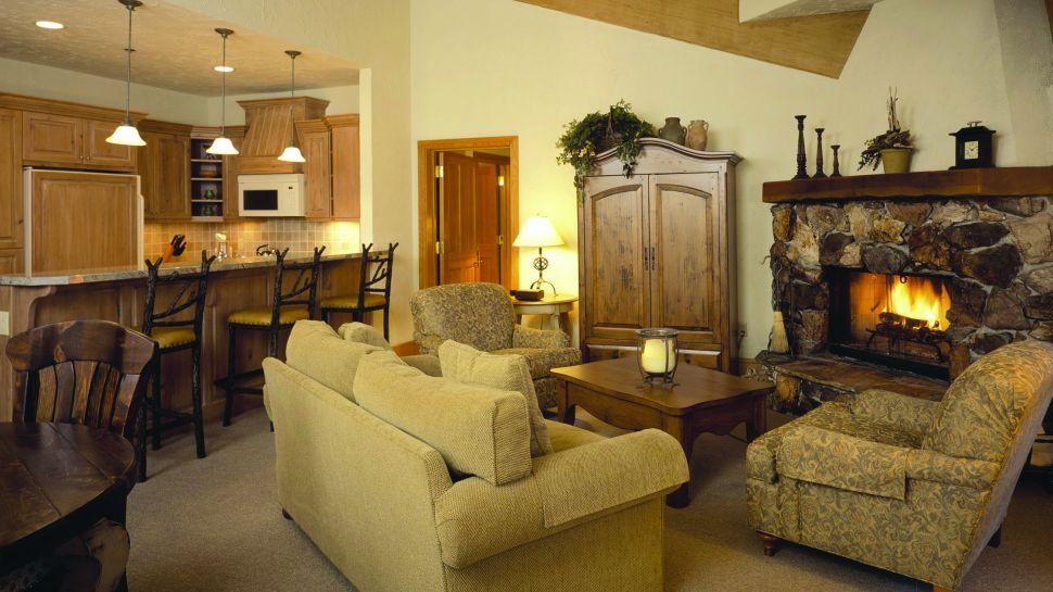 Stein Eriksen Lodge Utah United States