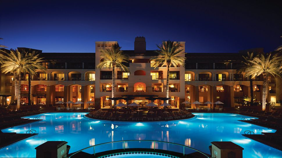 Fairmont Scottsdale Princess — city, country