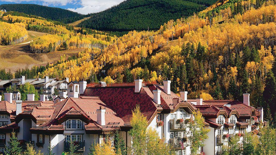 Sonnenalp Hotel Colorado United States