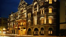 The Driskill  Austin, United States