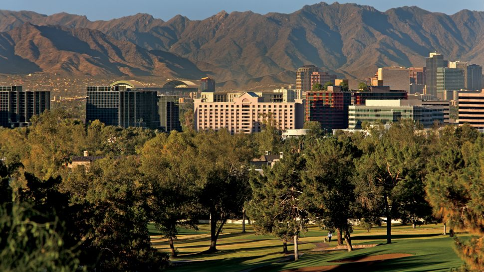 The Ritz-Carlton, Phoenix — city, country
