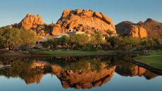 The Boulders, a Waldorf Astoria Resort  Carefree, United States