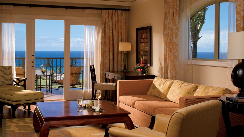 The Ritz-Carlton, Kapalua — city, country