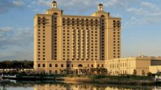 Westin Savannah Harbor Golf Resort & Spa — Savannah, United States