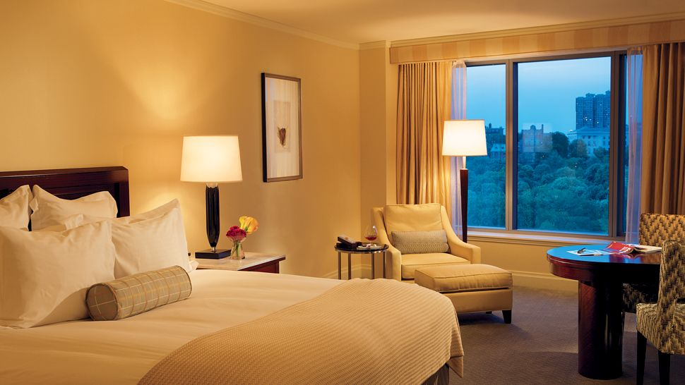The Ritz-Carlton, Boston Common — city, country