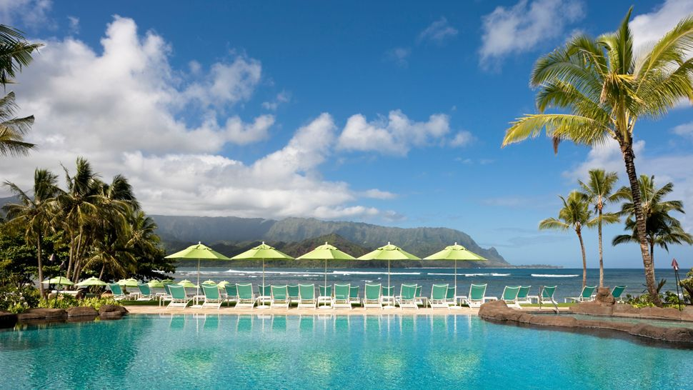 The St. Regis Princeville Resort — city, country