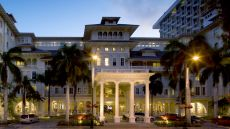Moana Surfrider, A Westin Resort and Spa — Waikiki, United States