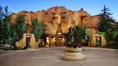 Inn & Spa at Loretto Santa Fe — Santa Fe, United States