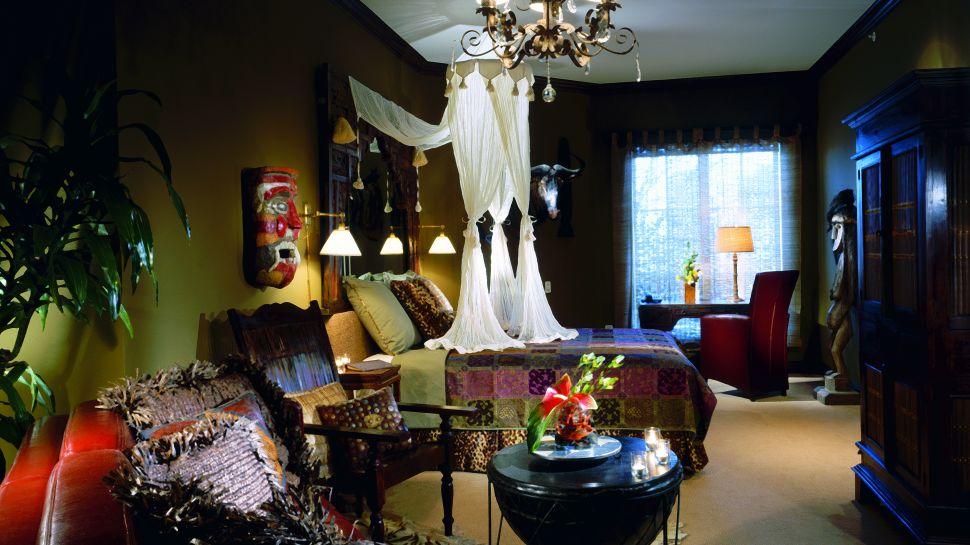 Hotel Zaza Uptown Dallas Texas United States