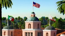 The Beverly Hills Hotel and Bungalows — Beverly Hills, United States