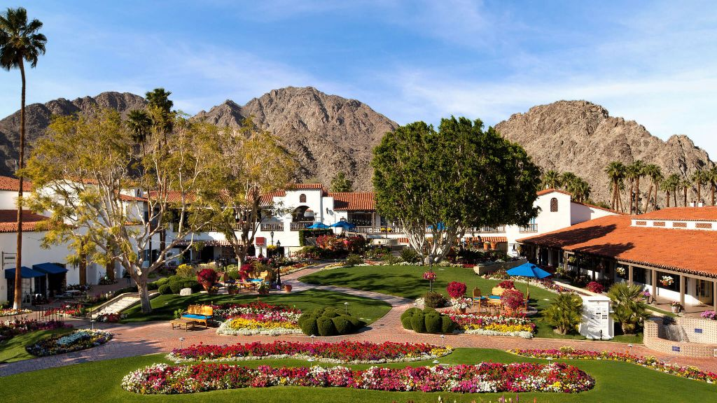 La Quinta Hotels Palm Springs