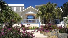 Hotel Saint Barth Isle De France — Baie des Flamands, St Barthelemy