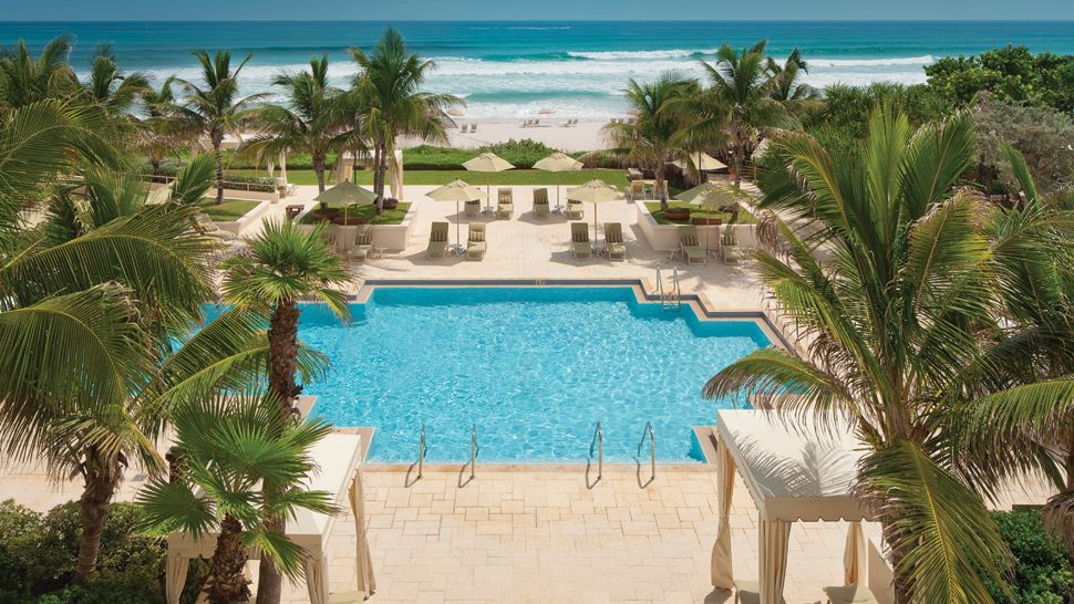 Four Seasons Resort Palm Beach — city, country