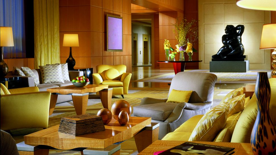Four Seasons Hotel Miami — city, country