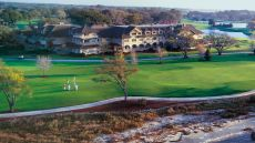 The Lodge at Sea Island Golf Club  Sea Island, United States