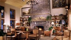 Teton Mountain Lodge & Spa — Teton Village, United States