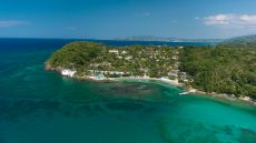 Round Hill Hotel &amp; Villas  Montego Bay, Jamaica