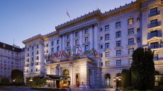The Fairmont San Francisco — San Francisco, United States