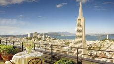 Mandarin Oriental, San Francisco  San Francisco, United States