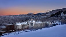 Park Hyatt Beaver Creek Resort & Spa — Beaver Creek, United States