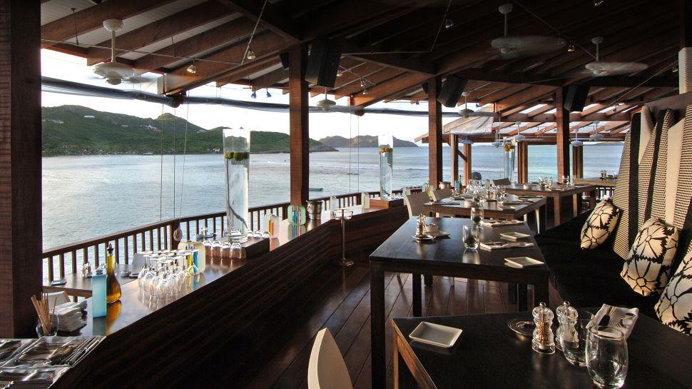 Luxury Hotels In Caribbean