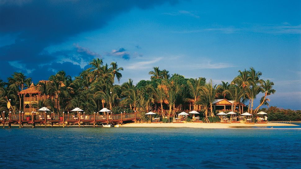 Little Palm Island Resort & Spa — city, country