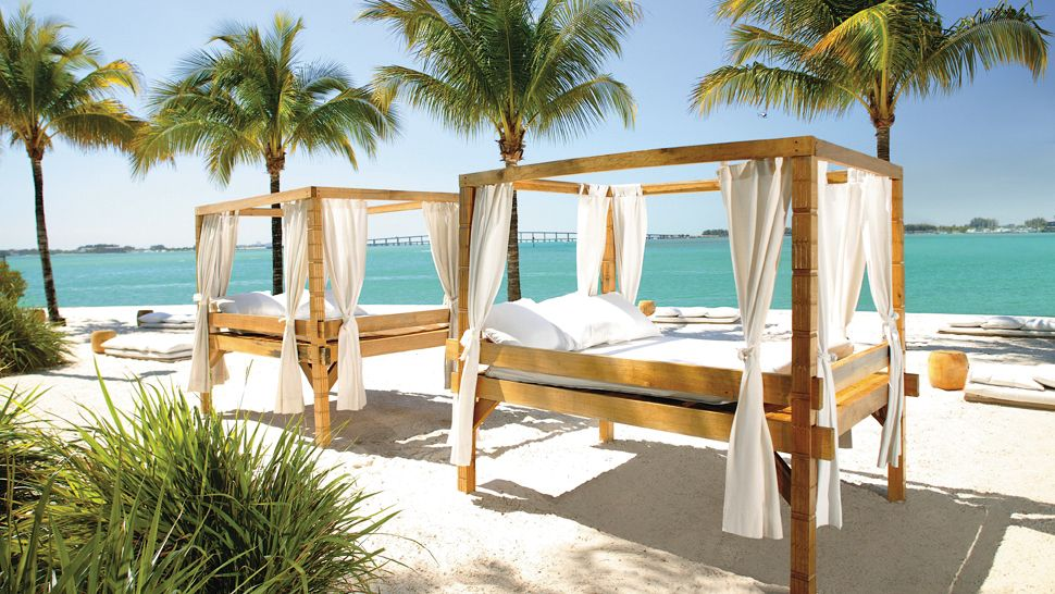 Mandarin Oriental, Miami — city, country