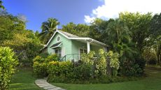 East Winds Inn  Gros Islet, St Lucia