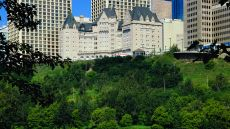 The Fairmont Hotel Macdonald — Edmonton, Canada