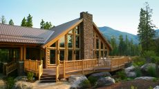 Triple Creek Ranch — Darby, United States