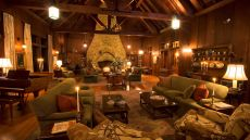 The Lodge at Glendorn  Bradford, United States