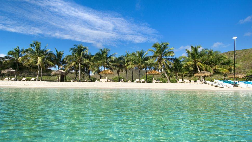 Biras Creek Resort - Virgin Islands Oystercom Review