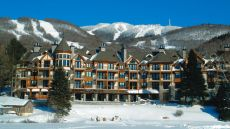 Hotel Quintessence  Mont-Tremblant, Canada