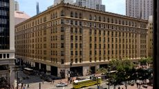 Palace Hotel, San Francisco  San Francisco, United States