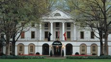 Williamsburg Inn - A Colonial Williamsburg Hotel — Williamsburg, United States