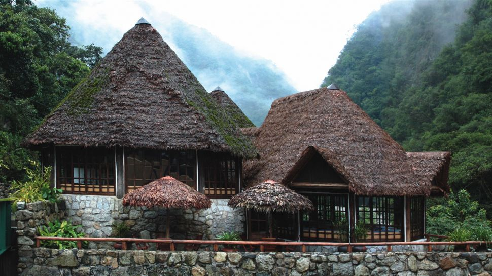 Inkaterra Machu Picchu Pueblo Hotel — city, country