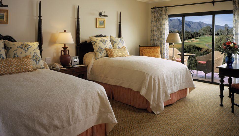 Luxury Hotels Ojai Valley Inn Spa: Ojai Valley Inn & Spa, Ojai Valley, California