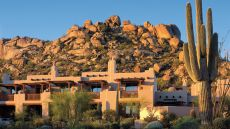 Four Seasons Resort Scottsdale at Troon North — Scottsdale, United States