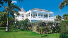 Half Moon, A RockResort — Rose Hall, Jamaica