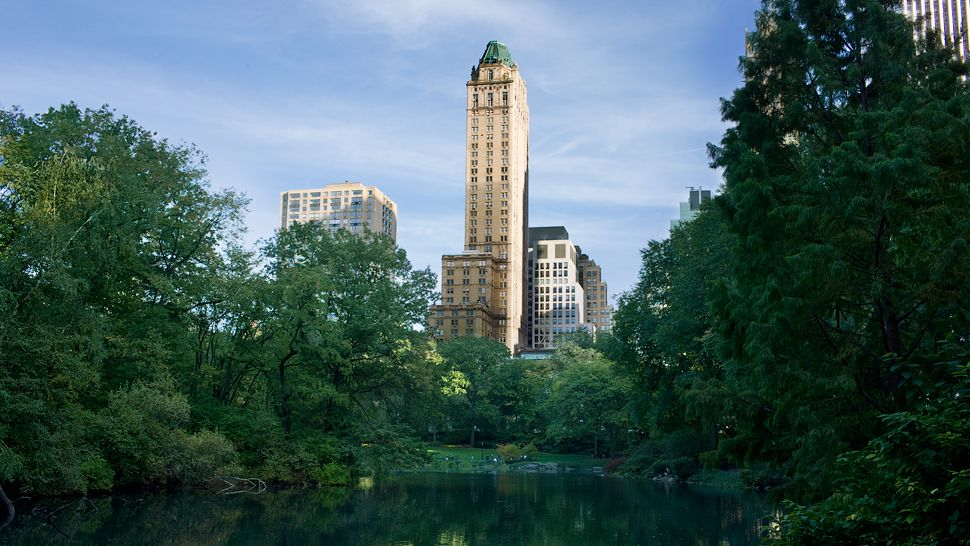 The pierre a taj hotel new york new york united states for Pierre hotel new york
