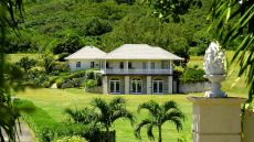 Cotton House  Mustique Island, St. Vincent and the Grenadines