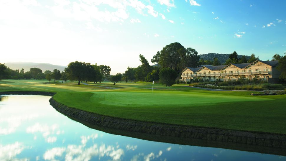 Temecula Creek Inn — city, country