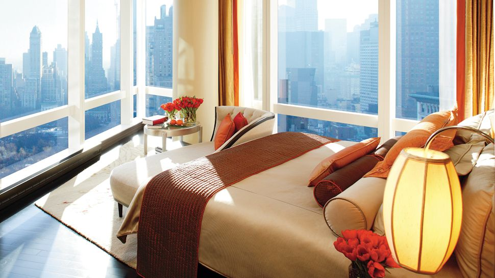 Mandarin Oriental, New York — city, country