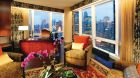— Mandarin Oriental, New York — city, country