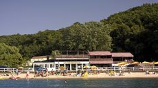 Sunset Beach  Shelter Island, United States