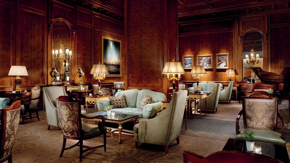The Ritz-Carlton New York, Central Park — city, country