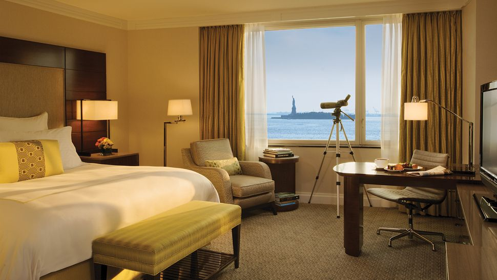 The Ritz-Carlton New York, Battery Park — city, country