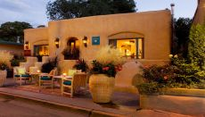 The Inn of the Five Graces — Santa Fe, United States